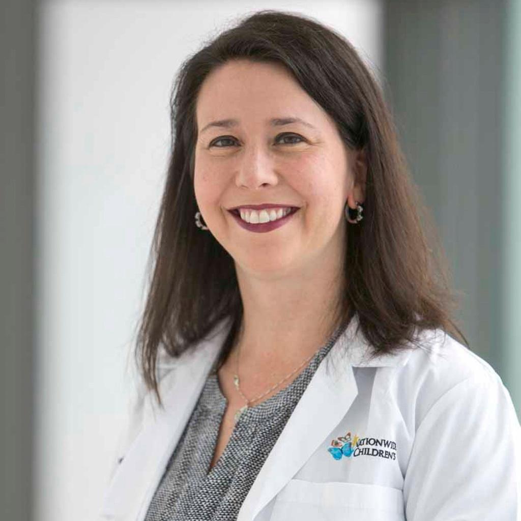 Sarah O'Brien, MD, MSc