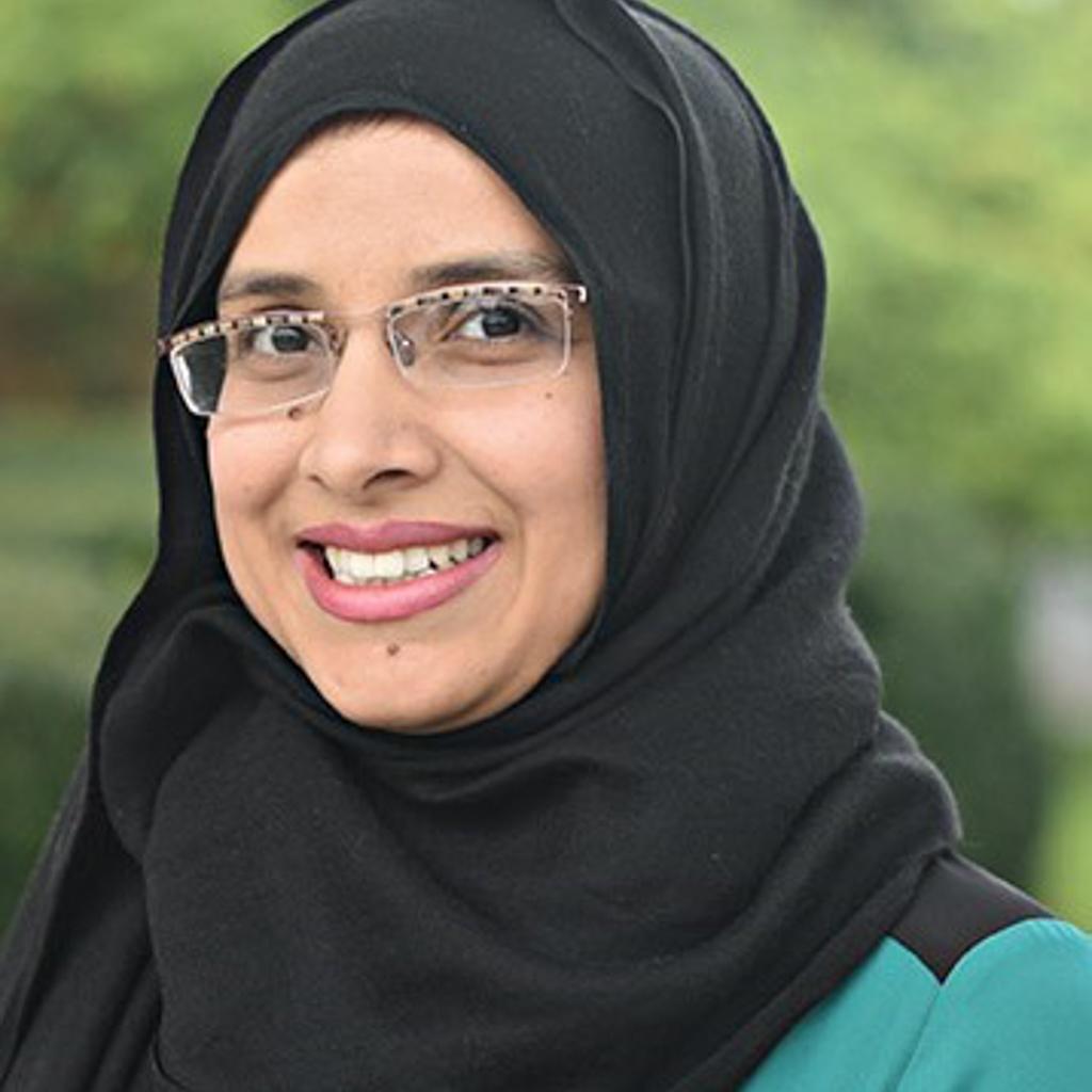 Aamina Iftikhar