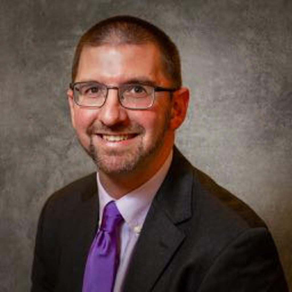Dr. Eric Russ