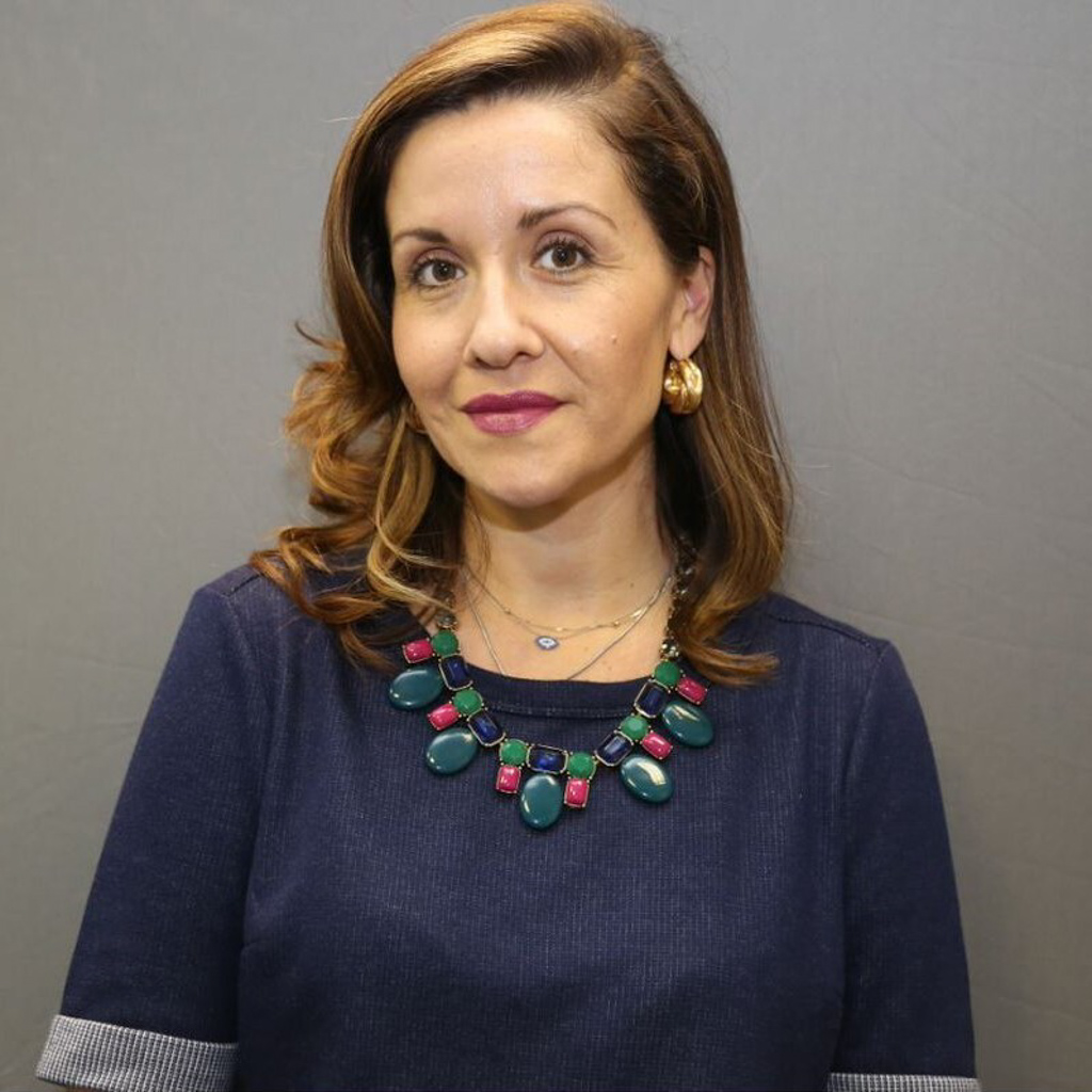 Erika Bocanegra, MSW